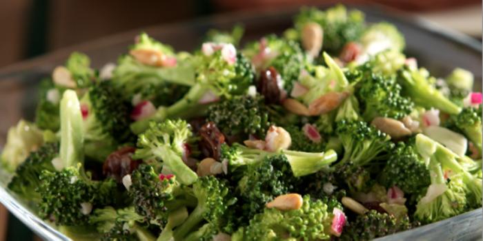 El lado oscuro del br coli for Maneras de cocinar brocoli