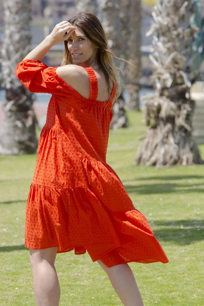 atacadas-look-vestido-rojo-hm-botas-flecos-9