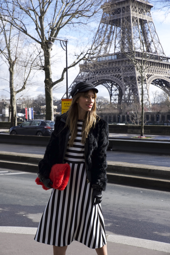 Street Style Paris Fashion Week 2016