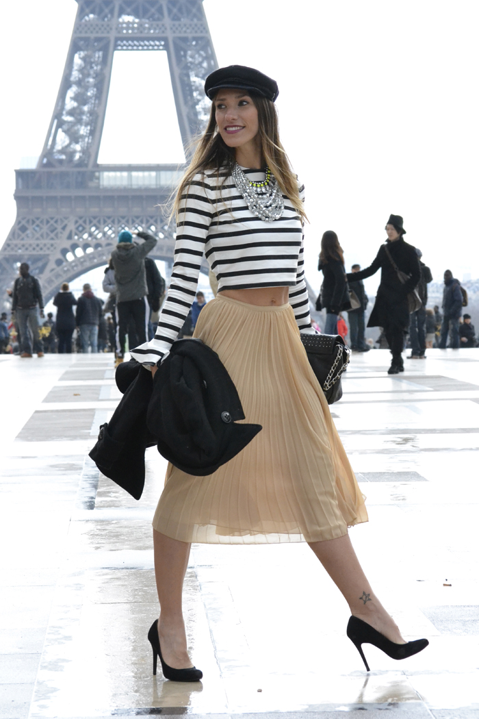 Look Paris Fashion Week