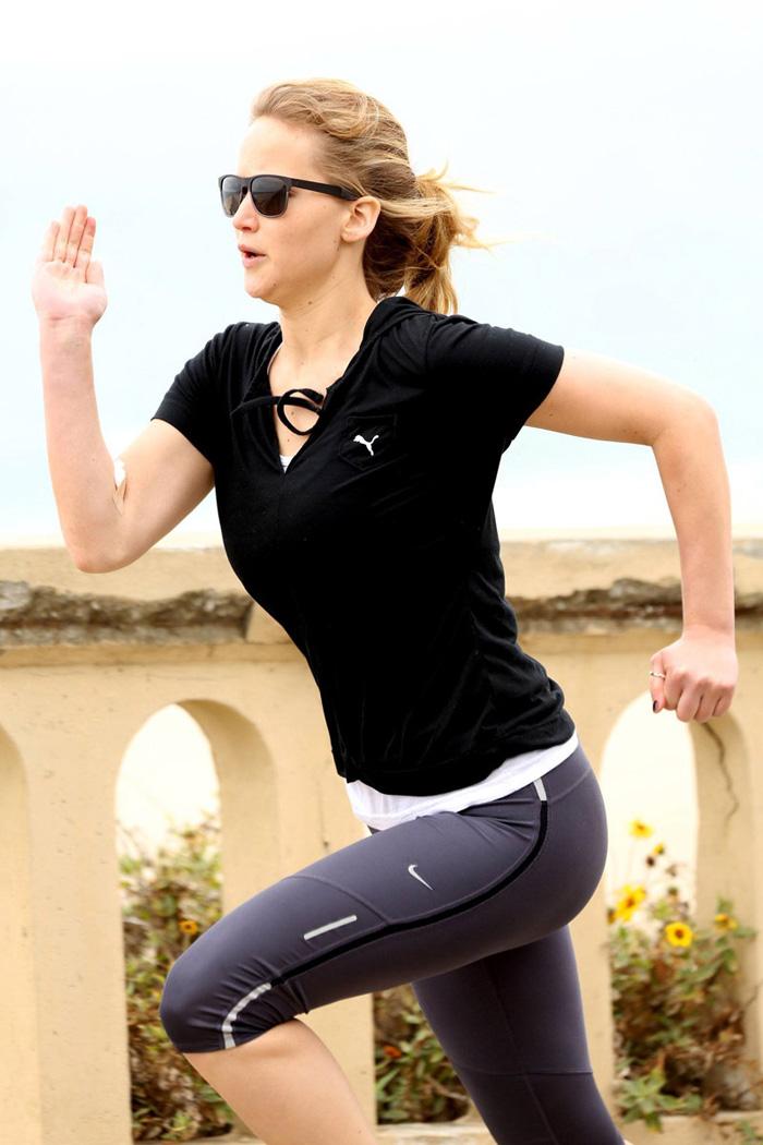 Running - Como ponerse en forma en un mes ...